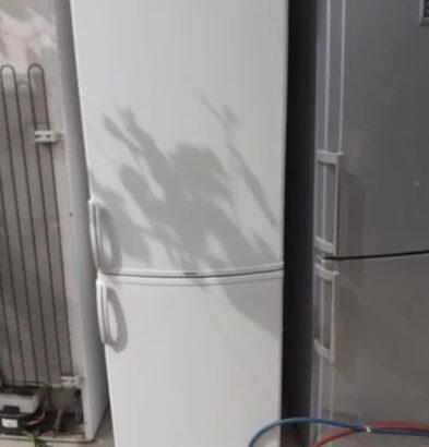 Vand 3 frigidere