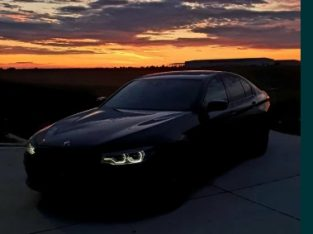 Vand BMW G30 520d 10/2018, garantie 5 ani, f dotat, posibil finantare