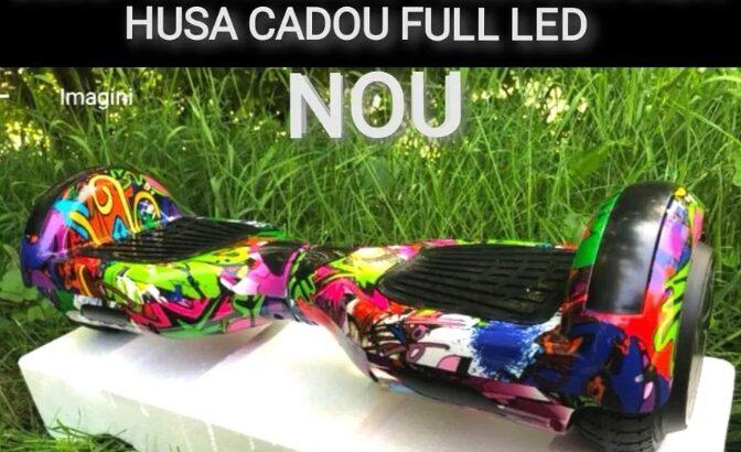 Hoverboard Nou Natur road Oferta hoverkart 150 lei PRODUSE NOI,SIGILATE !!! Profita acum de hoverboard cu toate extraoptiunile Promotie husă transport la pachet Livrare oriunde
