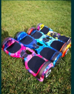hoveboard