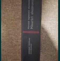 Manualul inginerului electronist -Măsurari electronice