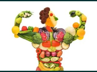 Consultanta nutritie
