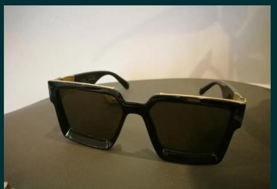 Ochelari de soare Louis Vuitton