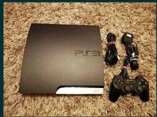 Vand Playstation 3 Nou + Multe Jocuri!