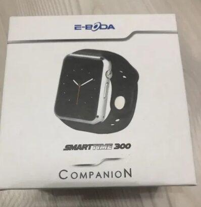 Smartwach E-Boda 300