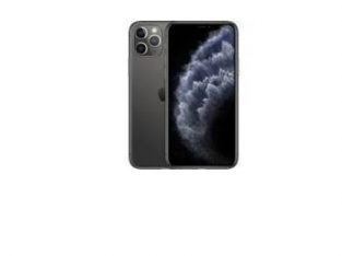 Telefon mobil Apple iPhone 11 Pro Max, 64GB, Space Grey