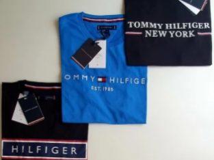Tricou Tommy Hilfiger autentic de barbati S M L XL XXL