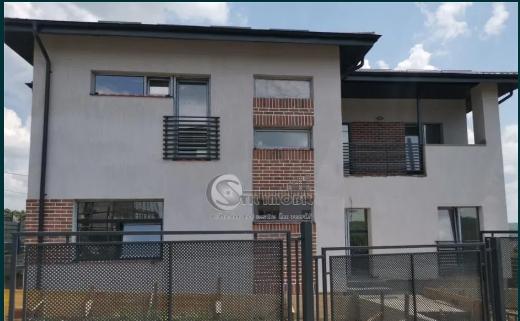 Vila Individuala Valea Adanca 96000 Euro