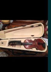 Vind vioara 1/4 ,,Nicolas Lupot Lutie Rue Croix des Petits ~Champs1815