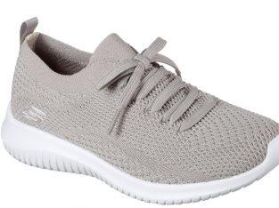 Pantofi sport dama Sneakers UltraFlex Statements 12841 TPE – Skechers