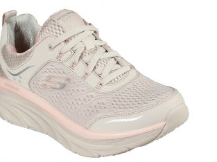 "Pantofi sport dama Sneakers D""Lux Walker Infinite Motions 149023 NTPK – Skechers"