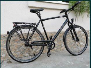 Bicicleta KTM TERAMO 8 Trekking