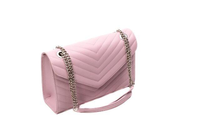 Poseta eleganta, piele naturala, By YSL P – Real Leather