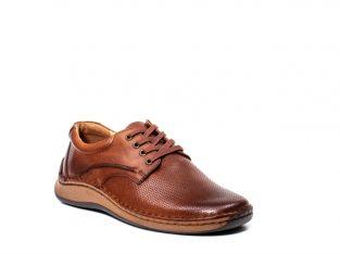 Pantofi casual barbat, 918 Pres CM – Leofex