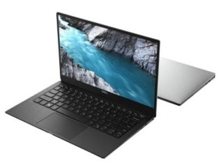 Laptop Dell xps 9370// 2020//touchscreen//4k uhd// 1tb ssd//nou