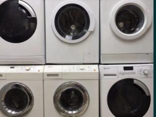 Mașina de spălat Miele Gala Grande