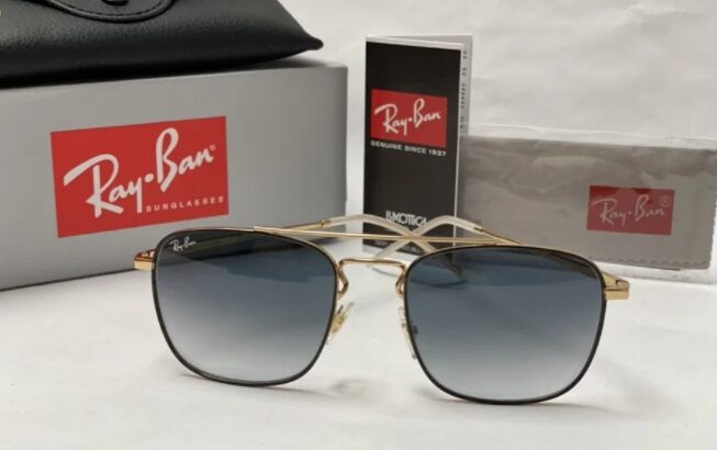 Ochelari de soare RAY BAN 3588