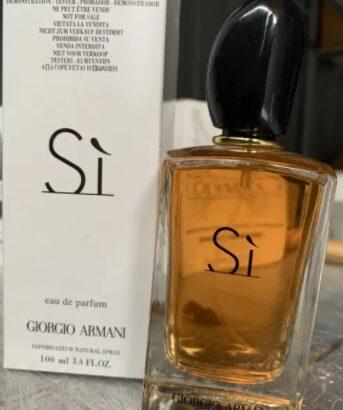 Parfum tester en gross Cauti colaborare ?