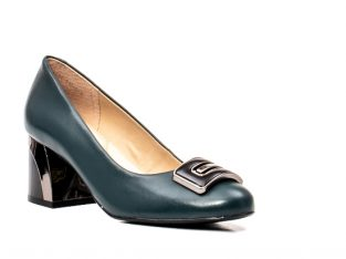 Pantofi eleganti dama, piele naturala, OE1984 – Epica