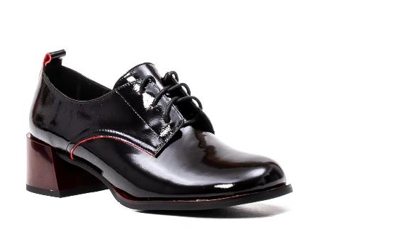 Pantofi dama, piele naturala, JY5008-502-K380 01-L – KARISMA