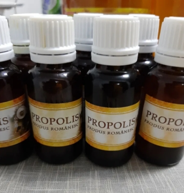 Tinctura de propolis 20ml.