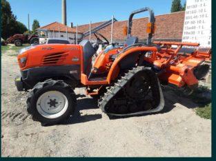 Tractoras tractor japonez 30 cp