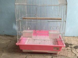 Vand custi mai mici sau mai mari pentru pasari negociabil