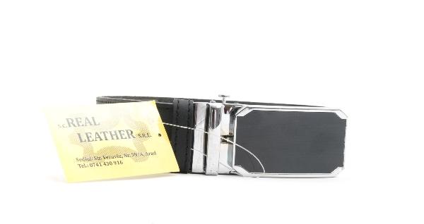Curea automata barbat – Real Leather