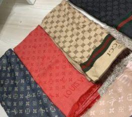 Esarfa Louis Vuitton/Gucci – poze reale 100% -calitate superioara ! PR