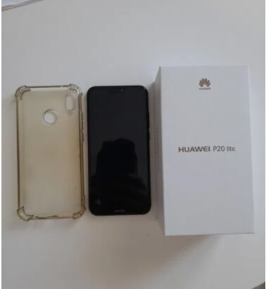 Vand huawei p20 lite impecabil