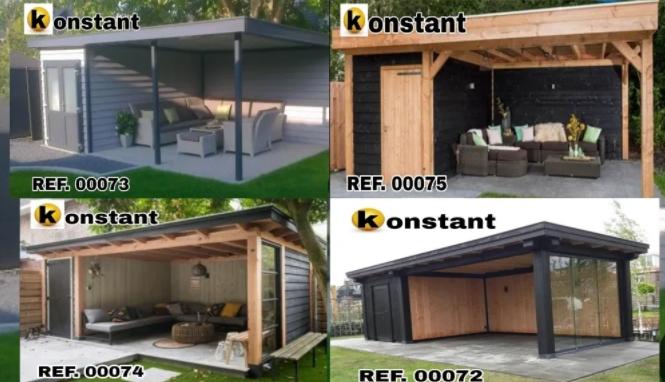 Konstant mobila&decoratiuni-balansoar,foisor,carport,pergola,terasa
