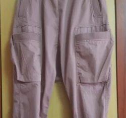 Pantaloni roz VAGABOND