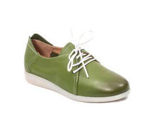 Pantofi dama vara casual, piele naturala, E7T9698 C5-N – PASS Collection