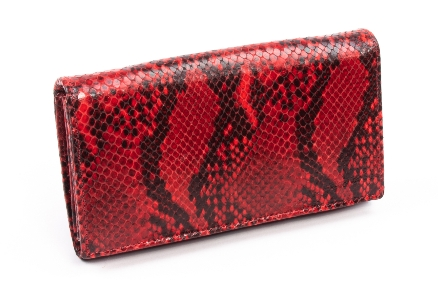 Portofel dama piele naturala texturata – Real Leather