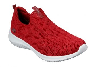 Pantofi sport dama – Ultra Flex – First Take 149009 R – Skechers