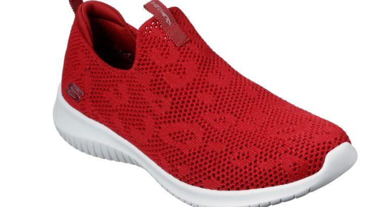 Pantofi sport dama – Ultra Flex – First Take 149009 R – Skechers