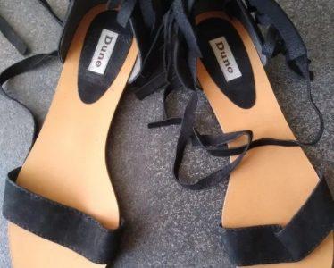 Sandale piele noi mărimea 41