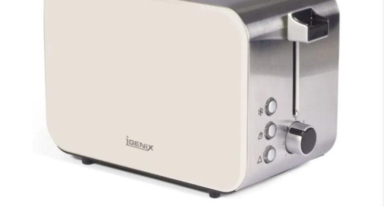Prăjitor de pâine igenix IG3202