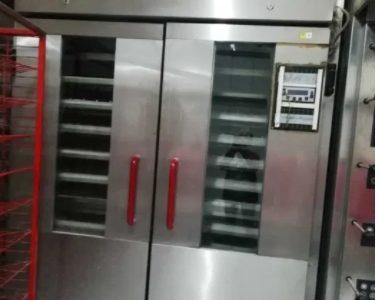 Cuptor de paine Matador