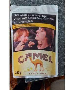 Tutun camel galben