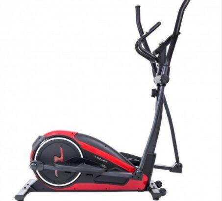 Bicicleta Eliptica E700 Techfit