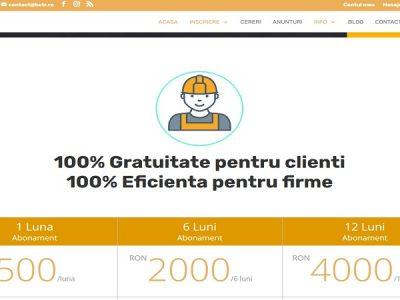 Solutii Performante Oferite De Bursa Constructiilor Romania