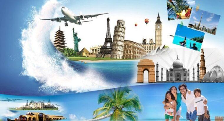 Sugestii si oferte turistice pentru anul 2021