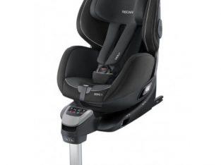 Scaun Auto pentru Copii Zero.1 R129 Recar