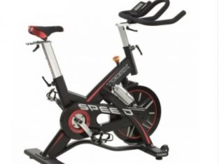 Bicicleta de spinning SRX 95 Toorx