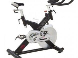 Bicicleta de spinning SRX-90 Toorx