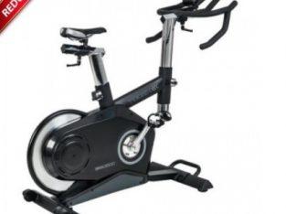 Bicicleta Spinning Semiprofesionala SRX 3500 Toorx