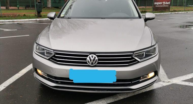 VW PASSAT 2016 STARE IMPECABILA