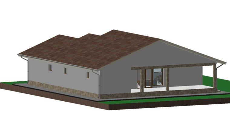 Vand casa in constructie – zona buna – Oradea