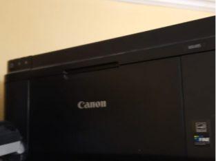 Imprimanta Canon.